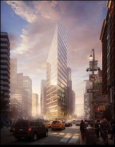 SA Studio: Tower building