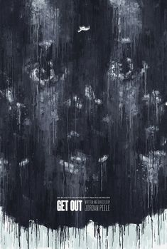 Get Out (2017) [1000 x 1482]