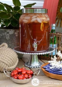 seafood boil party decorations - Google Search