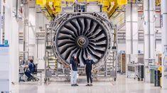 How an airplane engine gets made: Inside Rolls Royce Aerospace | CNN Travel Rolls Royce Trent, Bird Strike, Fluid Mechanics, Jet Engine, Car Wheels, Airplane, Engineering, Travel, Viajes