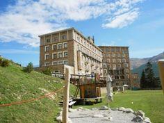 Hotel Castell Zuoz Engadin