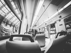 Tren Retiro-Mitre  #gopro #goprolife #goprooftheday #photooftheday #goprolab #blackandwhite #buenosaires #tren #train #travel #viaje #goprohero4 #retiro #mitre