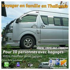 http://www.kanchanaburi-vacances.fr/accueil.html La solution pour ce déplacer en famille en #Thaïlande