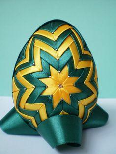 Fabryka niespodzianek...: jajka wielkanocne