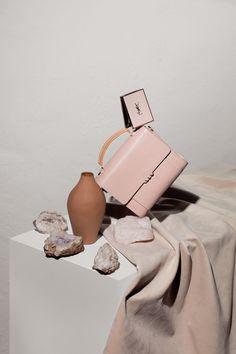 Fashion as Art (L'Officiel Ukraine) Photography Bags, Object Photography, Still Life Photography, Creative Photography, Fashion Photography, Product Photography, Photography Accessories, Fashion Bags, Fashion Accessories