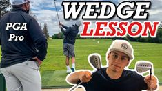 Mark Toscano's Information: Email: markt@scrca.org Timber Creek Golf Course Website: Click that LIKE button and be sure to SUBSCRIBE to our channel! Weekly Uploads – Every Monday at 3 PM PST Instagram – Facebook – facebook.com/golffunatics Twitter – TikTok – #Howto #WedgeShots #Lessons The post How To Hit WEDGE SHOTS w/ PGA Pro Mark Toscano @ Timber Creek Golf Course appeared first on FOGOLF.