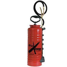Chapin 19049 3.5-Gallon Xtreme Industrial Concrete Open Head Sprayer, 2015 Amazon Top Rated Sprayers #Lawn&Patio