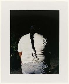 Andresita Melaan (43), Nort Saliña, Bonaire, Ilse Frech, 2010