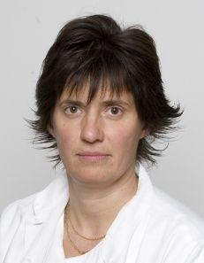 Dr. Sevcic Krisztina immunológus, ORFI + medve medical magánban