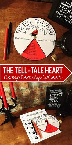 tell tale heart critical analysis essay