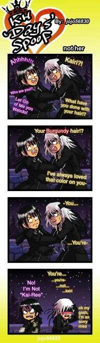Oh Riku