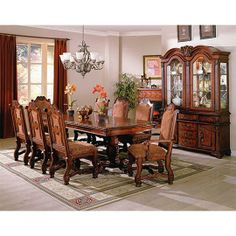 1000 images about dining rooms on pinterest dining sets for 7 piece dining room sets under 1000