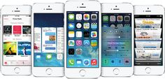 APPLE IOS 7 DOWNLOAD DAY WORLDWIDE RELEASE TIME [CHART] Posted on Sep 18, 2013    iOS 7 will be available to download today. While iOS 7 rep...