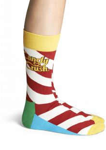 Happy Socks and Candy Crush Saga - Limited Edition / Happy Socks