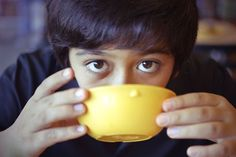Hungry Children at School: How Food Insecurity is Hindering Productivity