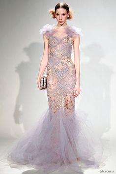 marchesa 2011 fall winter collection