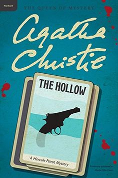 """8/15/16 I am a massive Agatha Christie fan, and her books never cease to wrap me up and envelope me into the story. That being said, this was not a favorite for me. The plot was wonderful, but the wrap up had me a bit disappointed. It felt like she was trying just a bit too hard to make you """"expect the unexpected"""". Fantastic prose, wonderful description and storyline, but a 3/5 for me because I just couldn't love the ending."""
