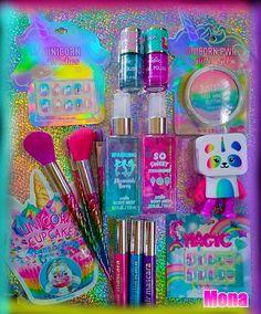5 Minute Crafts Videos, Craft Videos, Kids Make Up Set, Justice Makeup, Disney Princess Toys, Makeup Kit, Makeup Products, Beauty Products, Unicorn Room Decor