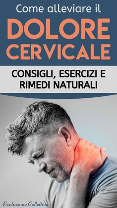 #esercizi #dolorecervicale #salute #rimedinaturali #evoluzionecollettiva Health And Wellness Quotes, Wellness Tips, Health Fitness, Pokemon Alpha, Cervical Pain, Detox Recipes, Pilates, Massage, Physical Therapy