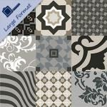 Arte Tiles Wall Tiles by Envy from Walls and Floors - Leading Tile Specialists - Over 20 Million Tiles In Stock - Mobile - Page 1