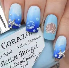 most popular nails photos 2016