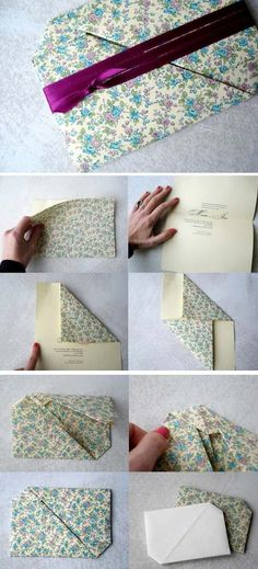 "THAT DAY WEDDING PLANNER: ORIGAMI ovvero ""l'arte di piegare la carta"""