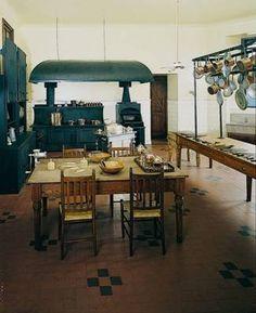 biltmore kitchen...