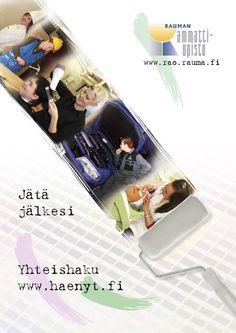 Innova, 2009, yhteishakuesite Rauman ammattiopistolle