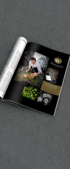 Publicity, Magazine KIXX | Strategy & Communication