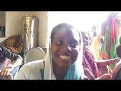 ▶ Deeply African: Habshi (African Indian) Life in Dhrangadhra, India - YouTube
