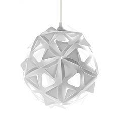 Lovely Abazhurus DIY Modular Lamp Kit By Art Lebedev.