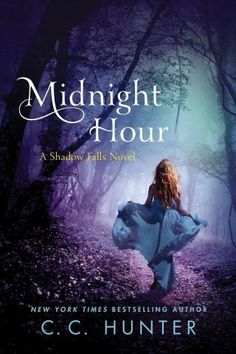 Spotlight on Midnight Hour by C.C. Hunter, Plus Excerpt