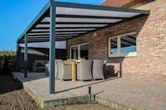 Jardines de estilo moderno por Gardendreams International GmbH