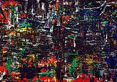 Lee Eggstein / abstrakte ,moderne Kunst der Malerei dramfolistisch / Kunstdrucke / Leinwanddrucke abstrakte ,moderne ,expressive Malerei , von mini bis xxxl-Format , siehe Onlineshop