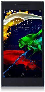 "Lenovo Telefon Mobil Lenovo P70, Procesor Octa-Core 1.7GHz Cortex-A53, IPS LCD capacitiv touchscreen 5"", 2GB RAM, 16GB Flash, 13MP, Wi-Fi, 4G, Dual Sim, Android (Albastru) Telefoane mobile Continut pachet:"