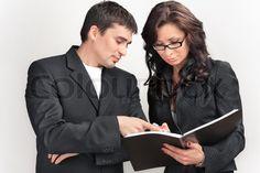 two person business portrait - Google Search