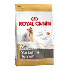 Royal Canin Mini Yorkshire 28 Wholesome and Natural Adult Dry Dog Food 75kg 165 pounds * You can find more details by visiting the image link. (Note:Amazon affiliate link) #DogFood