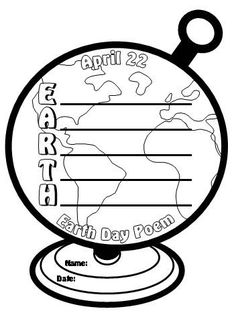 Earth Day Coloring Page  Coloring Dolphins and Colouring pages