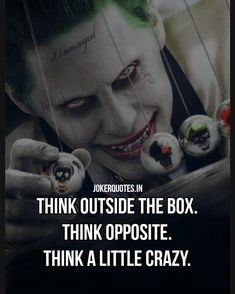 Joker is back…. Heath Ledger Quotes, Heath Quotes, Best Joker Quotes, Badass Quotes, Awesome Quotes, Citations Jokers, Joker Quotes Wallpaper, Attitude Quotes, Life Quotes