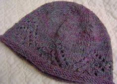Free Knitting Pattern - Hats: Sisters Hat