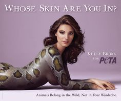 Who's skin would you rather be in? Another sexualized way of gaining attention from audiences. ICS