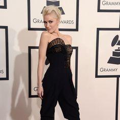 Grammy Awards 2015 - Les belles en noir du tapis rouge | HollywoodPQ.com
