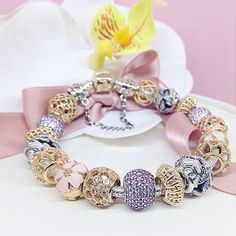 PANDORA Jewelry More than 60% off! 35 USD http://ladseap.evazface.site/ click to come online shopping!