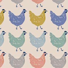 print & pattern: FABRICS - emily isabella (Homestead)