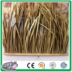 Pp & Pe Artificial Synthetic Thatch Roofing Tile , Find Complete Details about Pp & Pe Artificial Synthetic Thatch Roofing Tile,Thatch Roofing Tile,Artificial Decoration Synthetic Thatch Roof Tiles,Fireproof Artificial Plastic Gazebo Thatch Roofing Tile from Roof Tiles Supplier or Manufacturer-Xiamen Noya Manufacturing & Trading Co., Ltd.