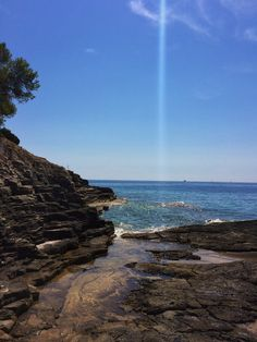 Here you can find useful tips if you're visiting island of Vis. It is one of the most beautiful islands in Croatia - true hidden gem of Adriatic Sea. Adriatic Sea, Beautiful Islands, Croatia, Most Beautiful, Gems, Beach, Water, Outdoor, Gripe Water