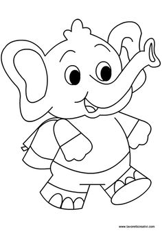 Baby Elephant Coloring Page - √ 24 Baby Elephant Coloring Page , Transmissionpress Baby Elephant Coloring Pages Puppy Coloring Pages, Colouring Pages, Printable Coloring Pages, Coloring Pages For Kids, Coloring Sheets, Adult Coloring, Coloring Books, Cross Stitch Embroidery, Hand Embroidery