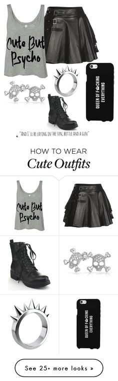 """Untitled #623"" by bands-music on Polyvore featuring Mairi Mcdonald, Bling Jewelry, LG and LUSASUL"