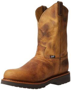 Justin Original Work Boots Men's J-max Pull-On Boot,Rugged Tan Gaucho,12 B US Justin Original Work Boots,http://www.amazon.com/dp/B00579GY54/ref=cm_sw_r_pi_dp_9S3Msb1HZXCRKRYB