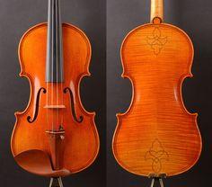 A Violin Spicel design ,Open Tone Antonio Stradivari, Violin Art, Electric Violin, Folk Music, Orchestra, Music Instruments, Contemporary, Ebay, Design